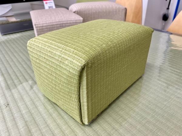 畳の正座椅子